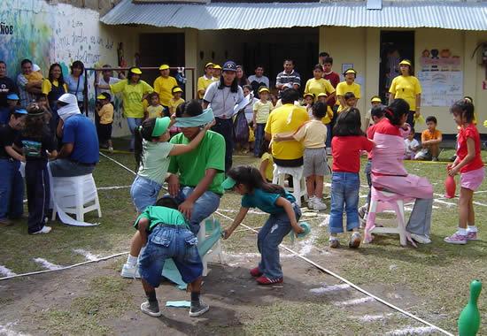 Clasificacion De Los Juegos Recreativos Svdeportes El Salvador