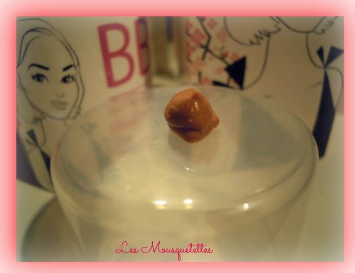 Texture BB crème Aquatéal - Les Mousquetettes©