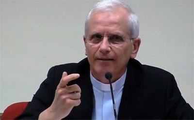 Image result for Father Maurizio Chiodi
