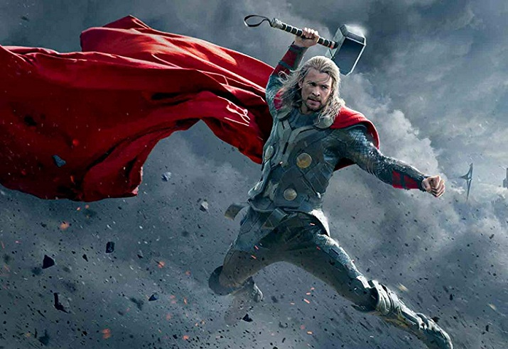 Asal Usul Masuknya Thor ke Dalam Kisah Superhero Marvel