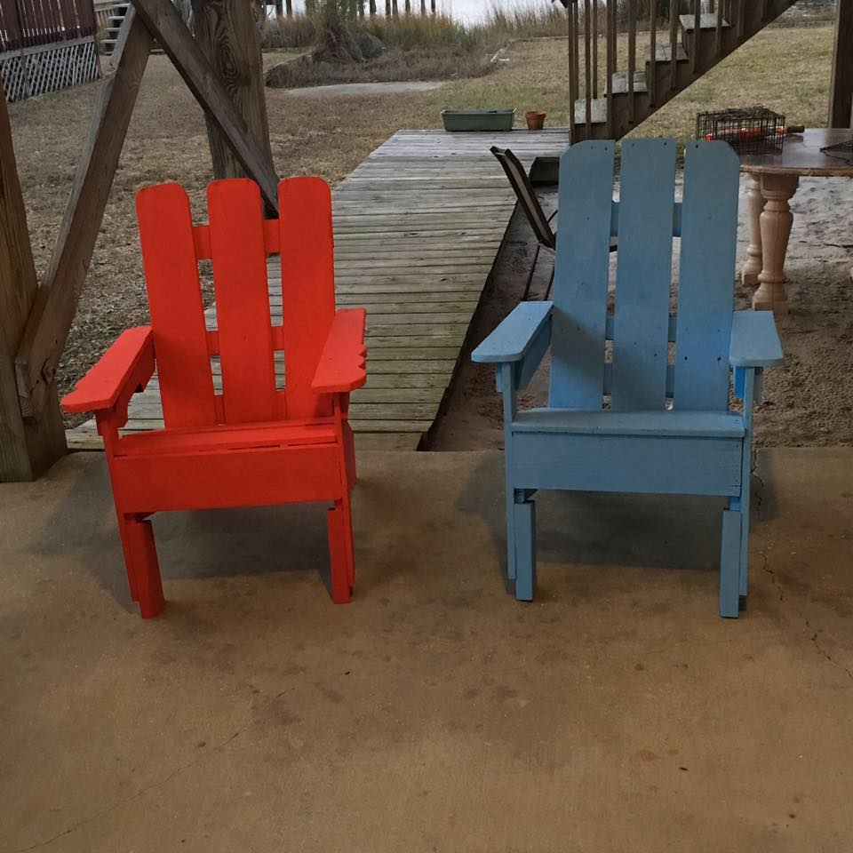 Gulf Shores Wooden Works And More