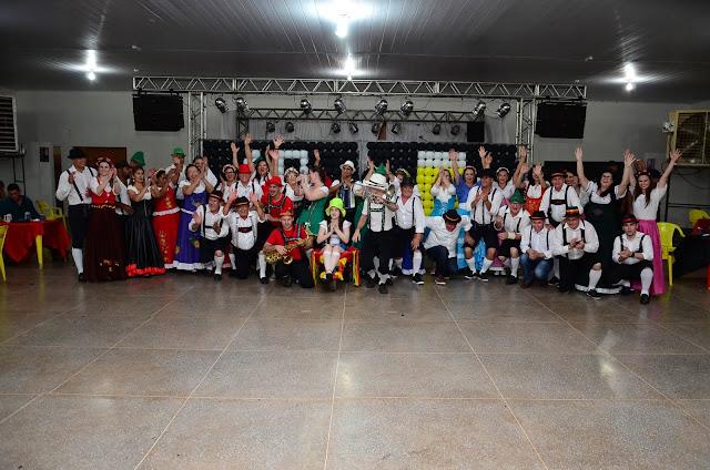 Lions Clube Capital do Café promove a 11ª Festa do Chopp em Cacoal