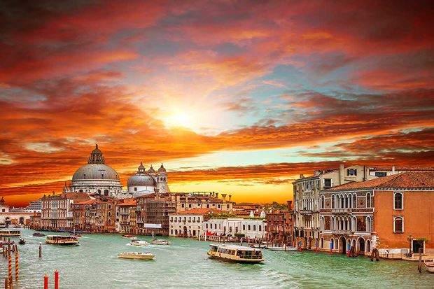 Đến nước Ý tham quan những gì?