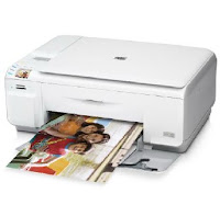 HP Photosmart C4524 Driver Windows 10/8.1/7, Mac, Linux