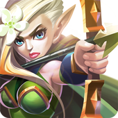 Magic Rush: Heroes MOD APK v1.1.123 Android Cheat Unlimited Money Hack Download