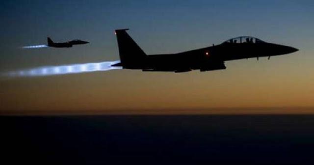 Παραβιάσεις από έξι τουρκικά μαχητικά το βράδυ της Πέμπτης