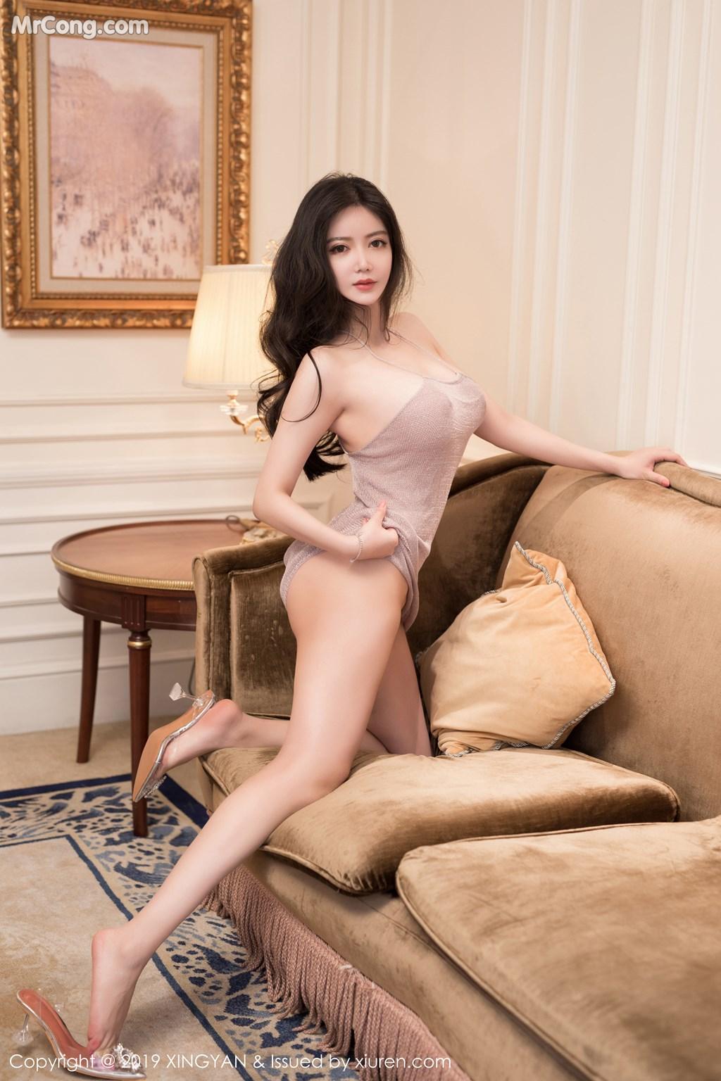 Image XingYan-Vol.122-MrCong.com-016 in post XingYan Vol.122: 心妍小公主 (47 ảnh)