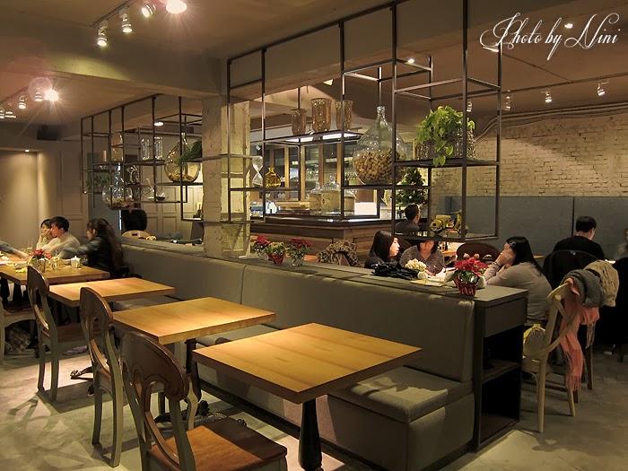 【台北市大安區】Pig & Pepper。隱身巷弄的浪漫小餐廳