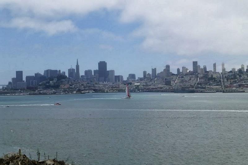 baia San Francisco