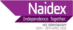 Naidex 2016