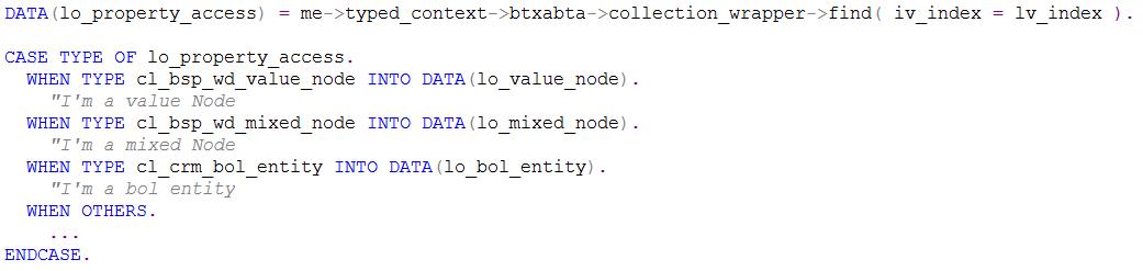 Next level ABAP Development: Creating efficient code - Acorel