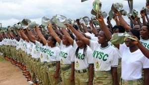 FG increases NYSC allowance from N18,000 to N30,000 — Zainab Ahmed