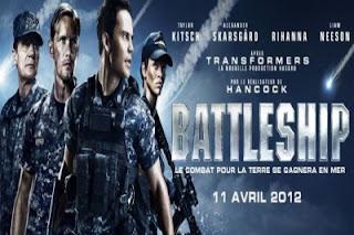 Savaş Gemisi – Battleship -Tavsiye Edilen Filmler