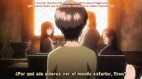 6 - Shingeki no Kyojin | 25/25 | BD + VL | Mega / 1fichier / Openload