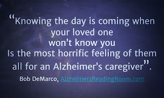It is difficult to understand a person living with dementia | Alzheimers Reading Room