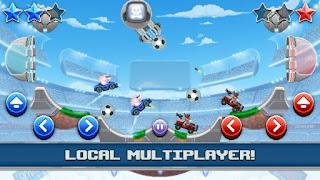 Drive Ahead! Sports Apk v1.9.1 Mod (Unlimited Money)