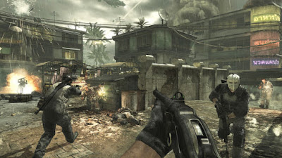 Call of Duty Modern Warfare 3 Setup Download For Free
