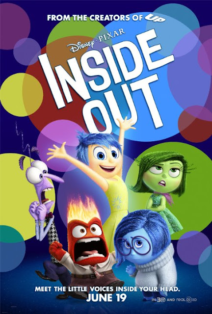Inside Out BRRip 300MB English Free Download Full Movie 480P