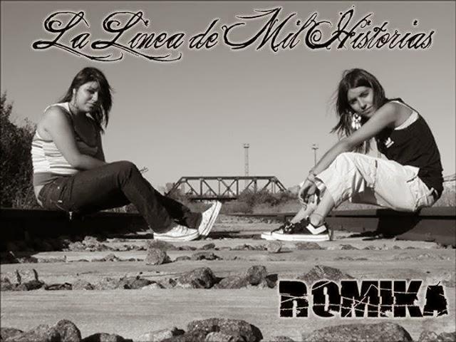 rap y hip hop argentino , militancia rapper, romika,