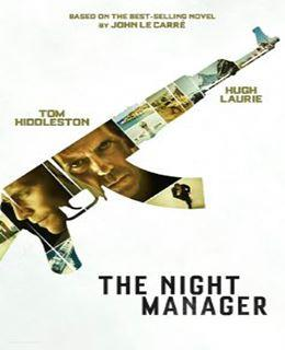 The Night Manager 1° Temporada Torrent Dublado – Download (2016)