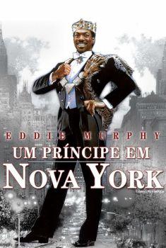 Um Príncipe em Nova York Torrent - BluRay 720p Dual Áudio