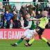 Αφεντικό από νωρίς οι Hibs, 2-0 τη …μισή Celtic