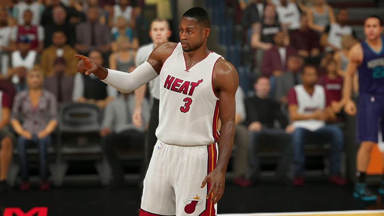 Download NBA 2K15 PC Roster Update 01/21/15