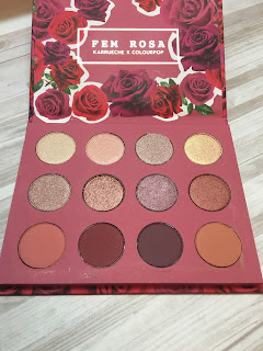 Talking Myself Out Of The Urban Decay Naked Cherry Palette (Berry/Raspberry Eyeshadow Trend)  Affordable Alternatives