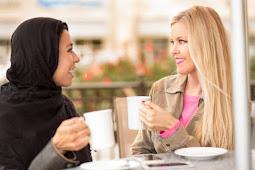 Puisi Cinta Islami Jilbab