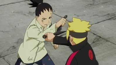 Boruto Naruto Next Generations – Episódio 59
