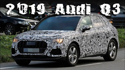 2019 Audi Q3, Voiture Neuve Pas Cher Prix, Revue, Concept, Date De Sortie