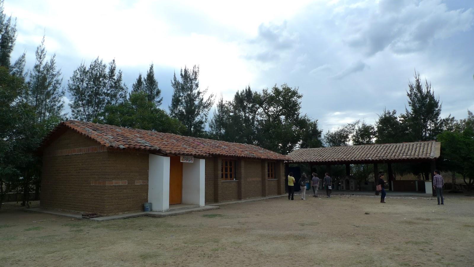 Suficiente Arquitectura Viaje A Oaxaca