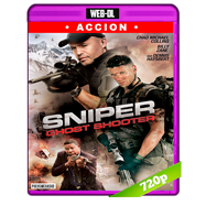 Sniper: Ghost Shooter (2016) WEB-DL 720p Audio Trial Latino-Ingles-Castellano