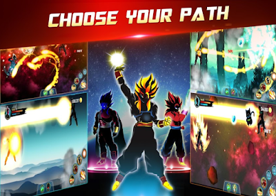 Dragon Shadow Battle 2 Legend: Super Hero Warriors Offline
