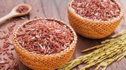 ข้าวกล้อง (Brown Rice) @ www.ndtv.com