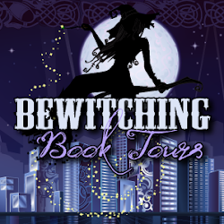 I Cast Spells With... Bewitching Book Tours