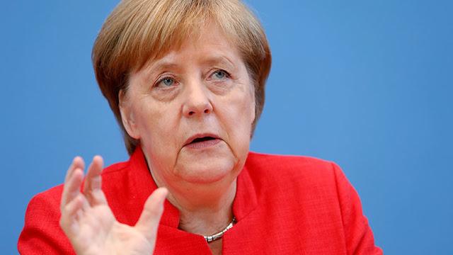 """Merkel: """"Europa ya no puede confiar en la superpotencia estadounidense"""""""