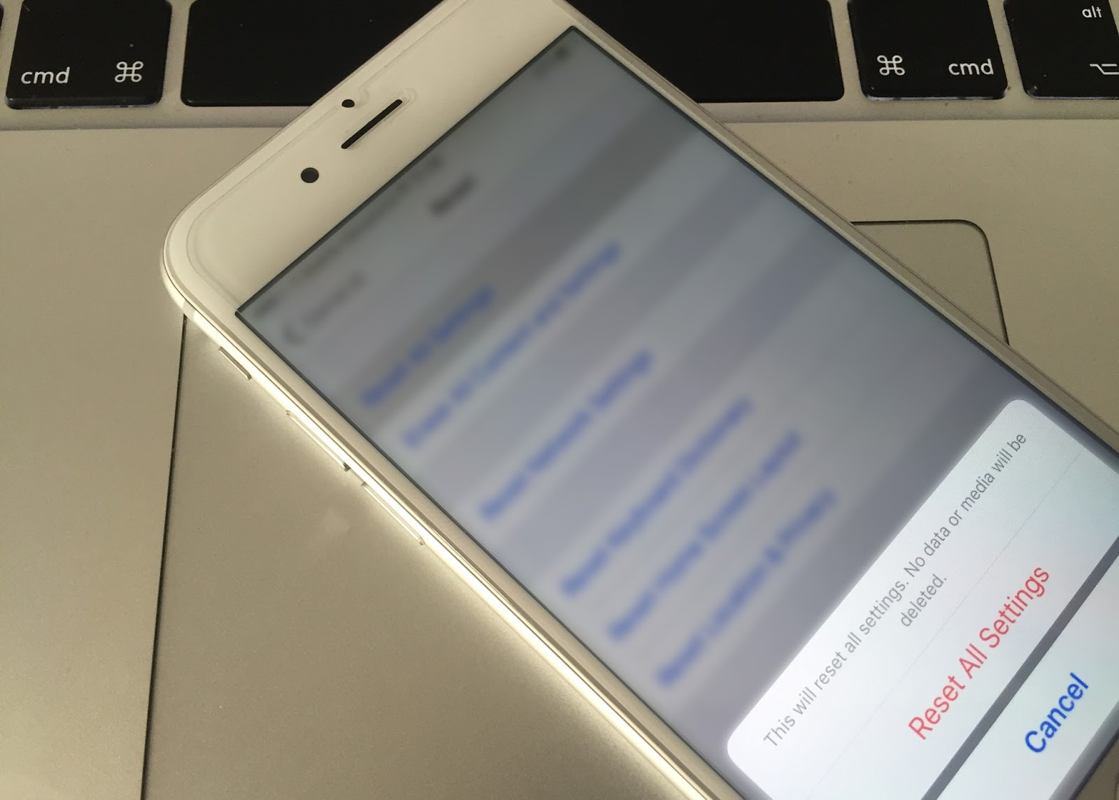 How to unlock iphone if screen is not working