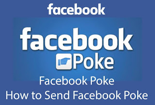 Facebook Poke – How to Send Facebook Poke | FB Pokes Sent – How to Send & Receive Poke On FB