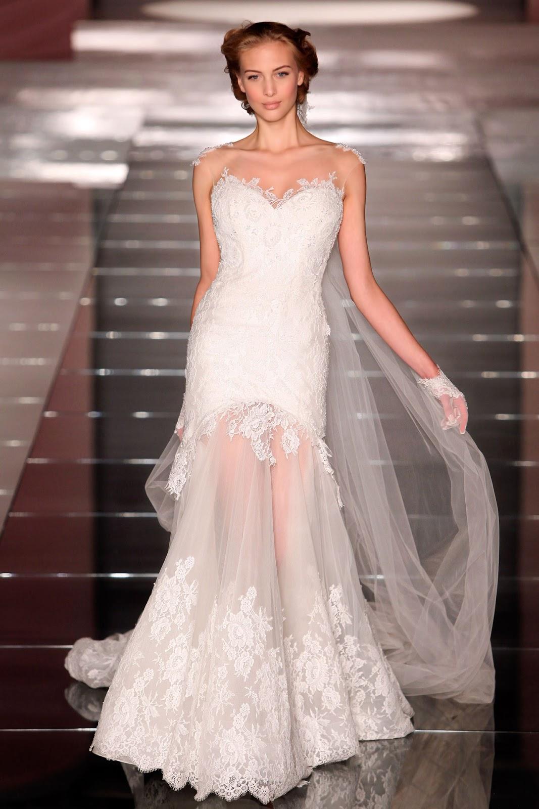 abiti sposa 2015 collezione Alessandra Rinaudo e temi per matrimonio