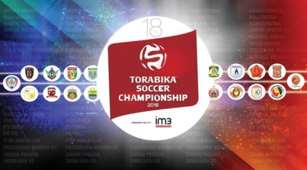 Jadwal Lengkap Siaran Langsung TSC 2016 - SCTV & Indosiar
