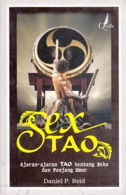 Ajaran-ajaran Tao tentang Sex