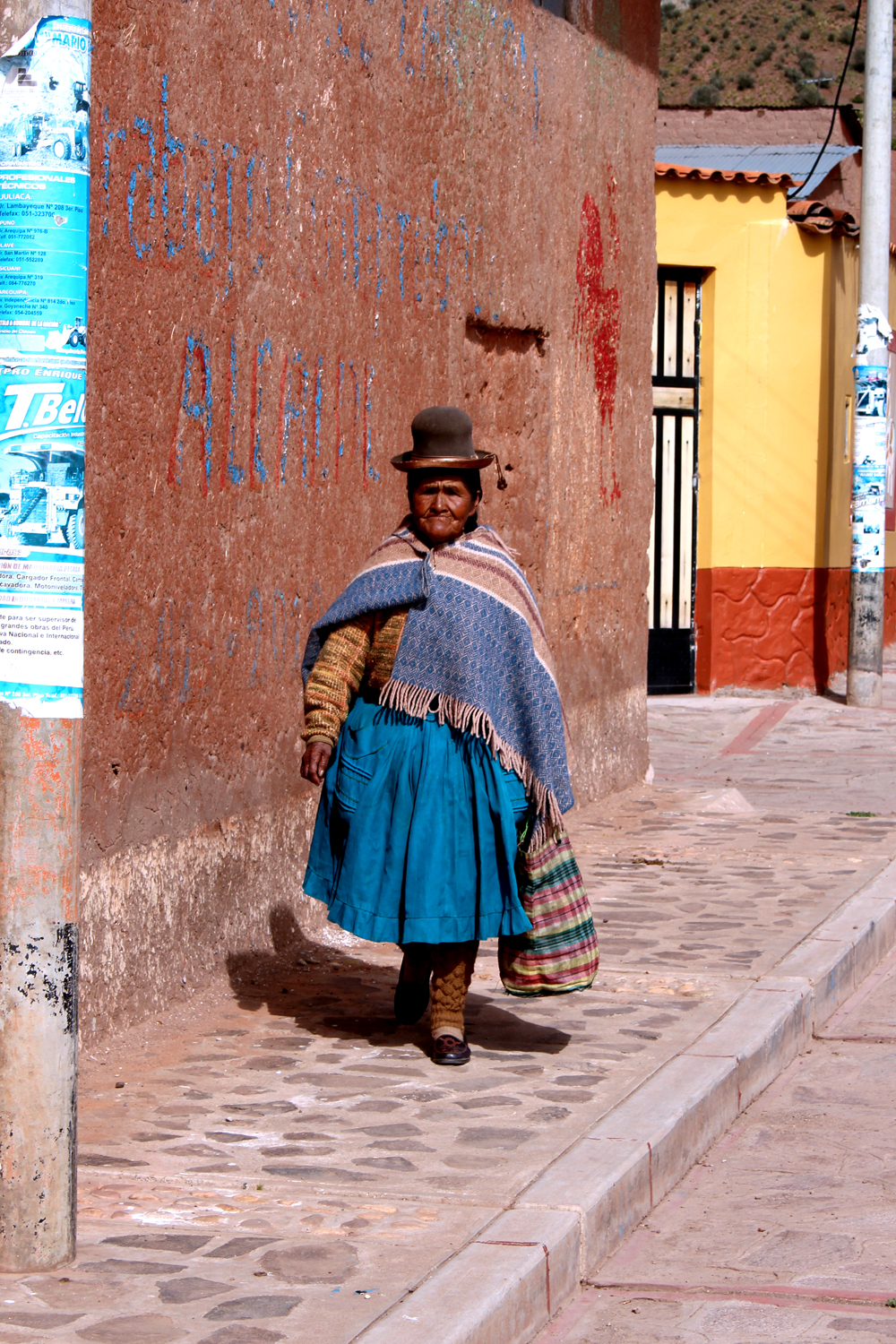 Pucara, Peru - travel & culture blog