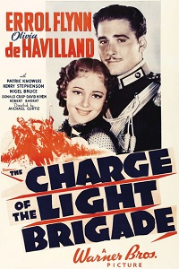 Watch The Charge of the Light Brigade Online Free in HD