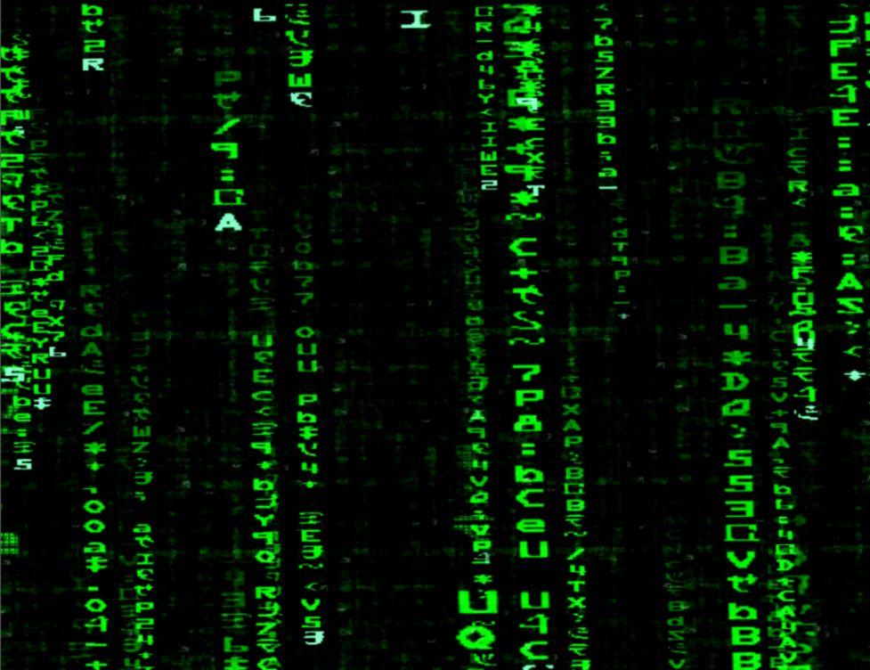 Matrix Screensaver Windows 8 | Views Wallpapers
