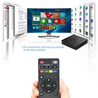 tv box android hk1 2gb