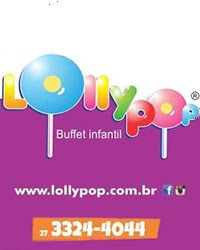 Buffet Lolly Pop