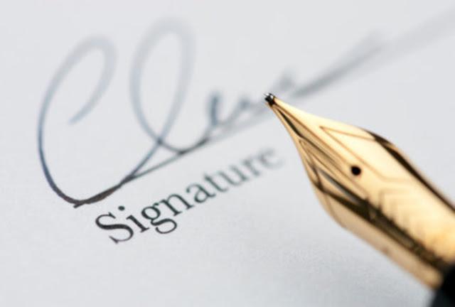 Penyakit Berdasarkan Jenis Tulisan Tangan Kamu