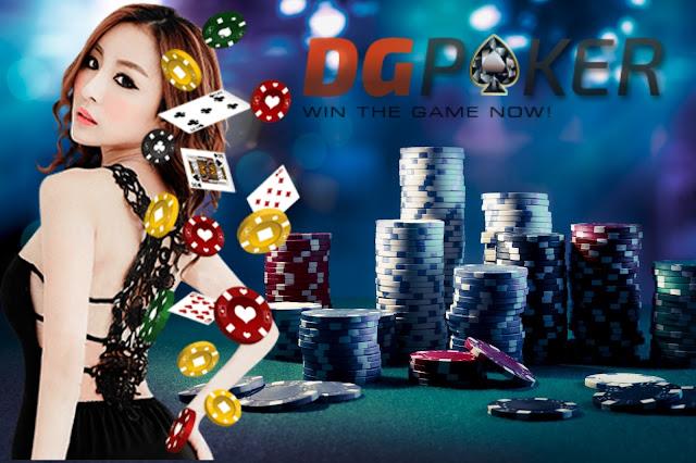 Judi Online terbaik di DGPoker