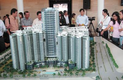 Đầu tư bất động sản Việt Nam nguy cơ rủi ro nhất thế giới